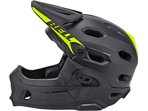 Casco Bicicleta Bell MTB Super DH Mips All2bikes