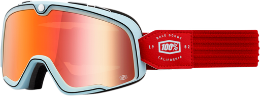 Goggles 100% Barstow Carlyle ALL2BIKES