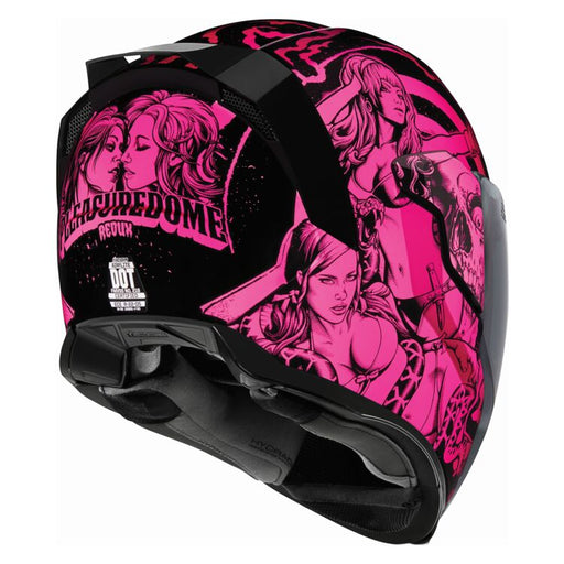 Casco Icon Airflite Pleasuredome Redux