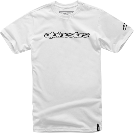 Camiseta Alpinestars Wordly