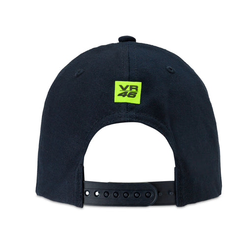 Gorra VR46 Core Small all2bikes