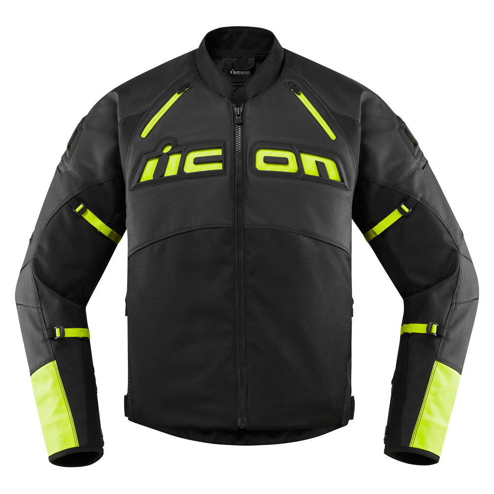 Chaqueta Icon Contra 2 all2bikes