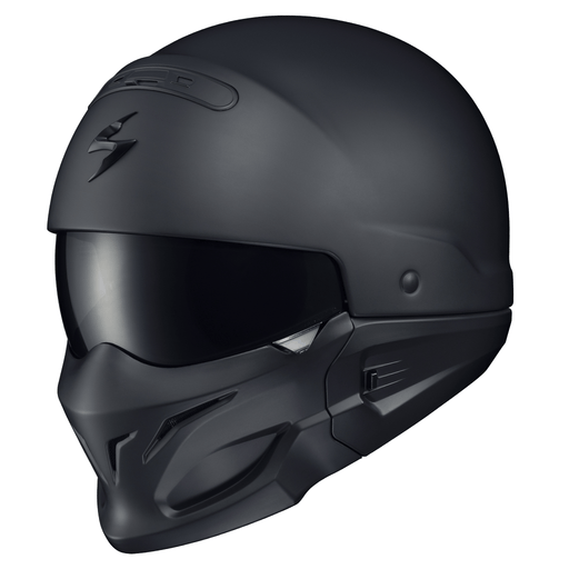 Casco Scorpion Covert Solid