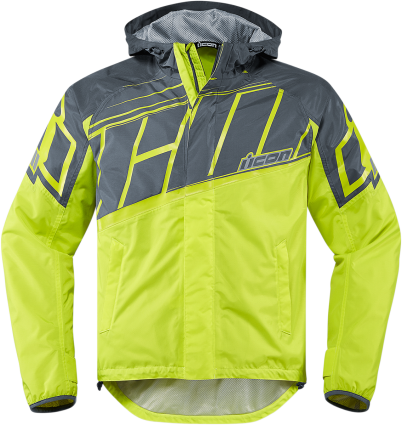 Chaqueta Icon PDX 2 all2bikes