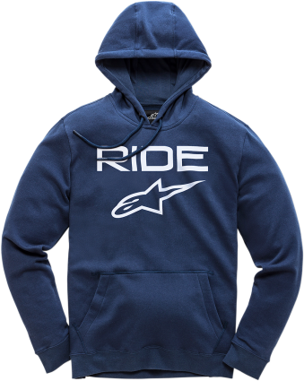Buzo Alpinestars Fleece Ride 2.0 ALL2BIKES