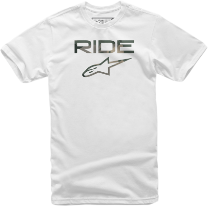 Camiseta Alpinestars Ride 2.0 ALL2BIKES