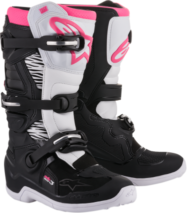 Botas Alpinestars Stella Tech 3 all2bikes