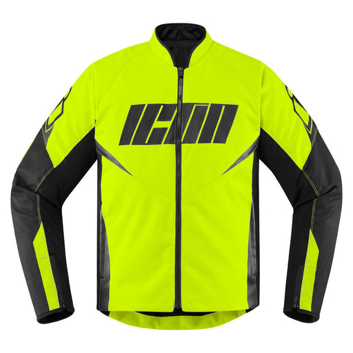 Chaqueta Icon Hooligan ALL2BIKES