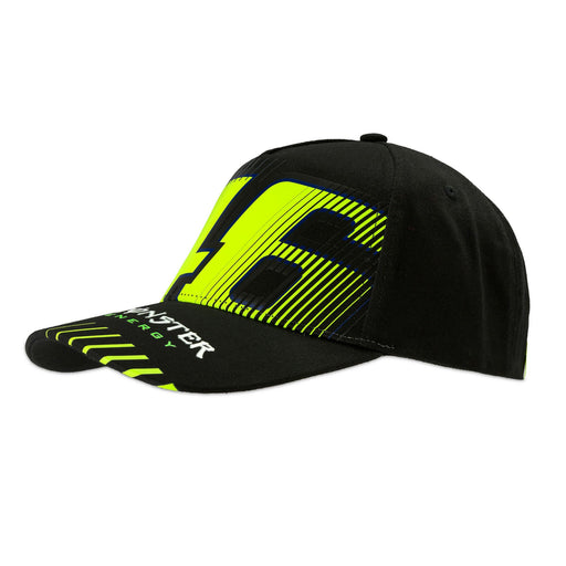 Gorra VR46 Monza Monster all2bikes