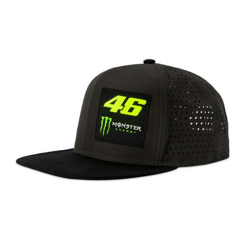 Gorra VR46 Snapback Monster all2bikes