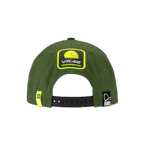 Gorra VR46 Riders Academy all2bikes