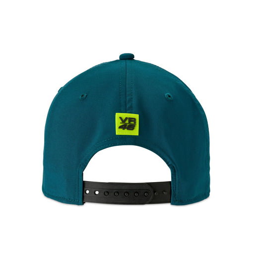 Gorra VR46 VRFORTYSIX all2bikes