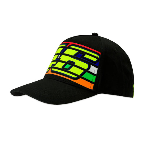 Gorra VR46 Tripes all2bikes
