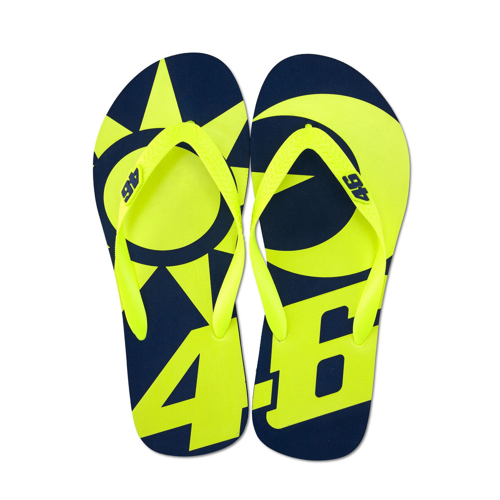 Sandalias VR46 Sole Luna all2bikes