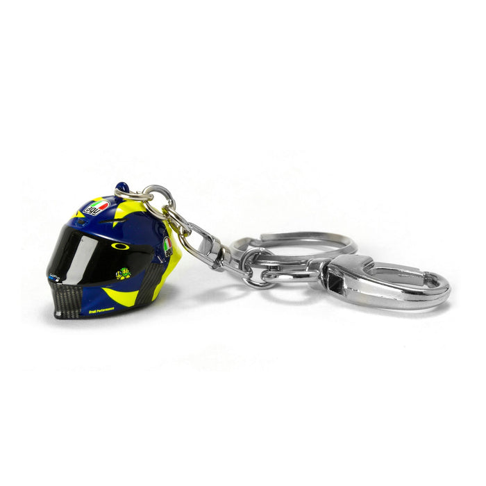 Llavero VR46 Sole Luna 3D all2bikes