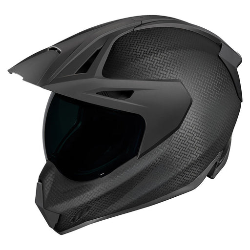 Casco Icon Variant Pro Ghost Carbon all2bikes