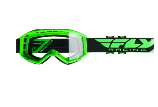 Goggles Fly Racing Focus ALL2BIKES