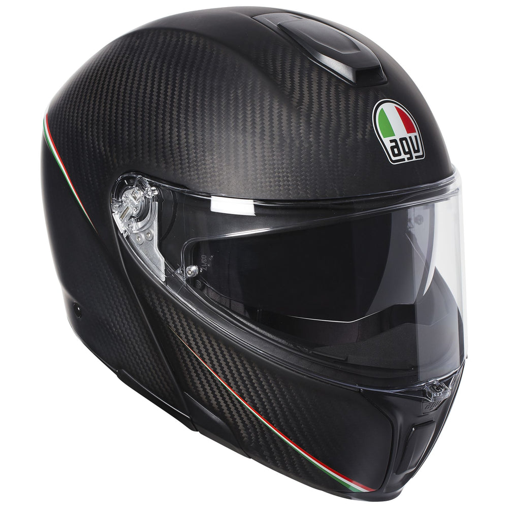 Casco Sportmodular Tricolore all2bikes