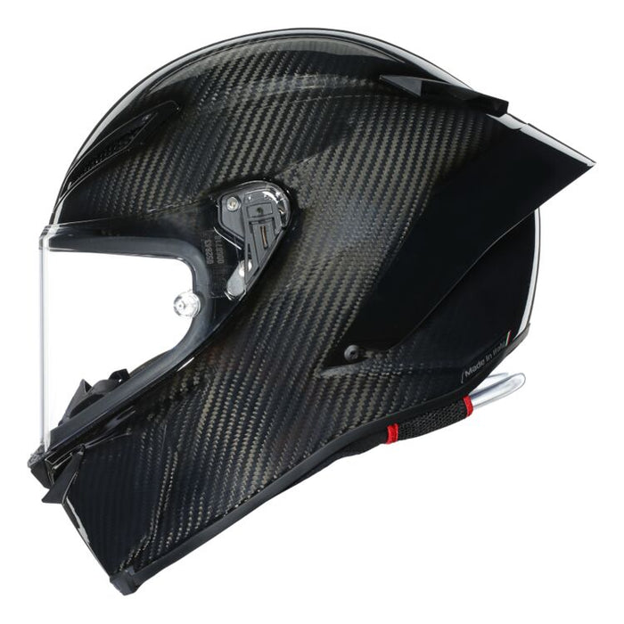 Casco AGV Pista GP RR Carbon