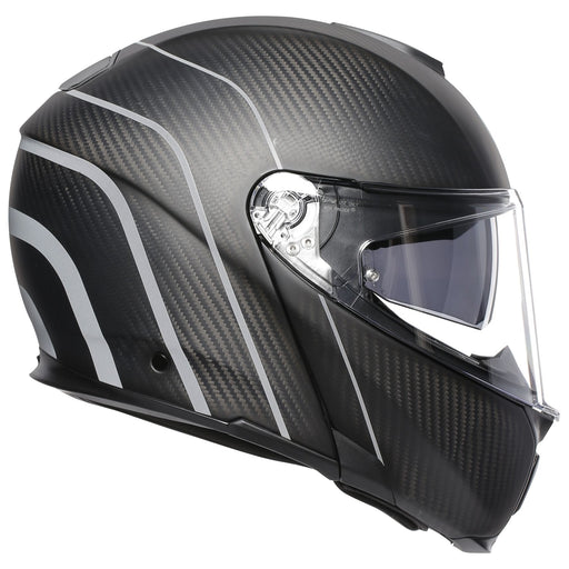 Casco Sportmodular Carbon Refractive all2bikes