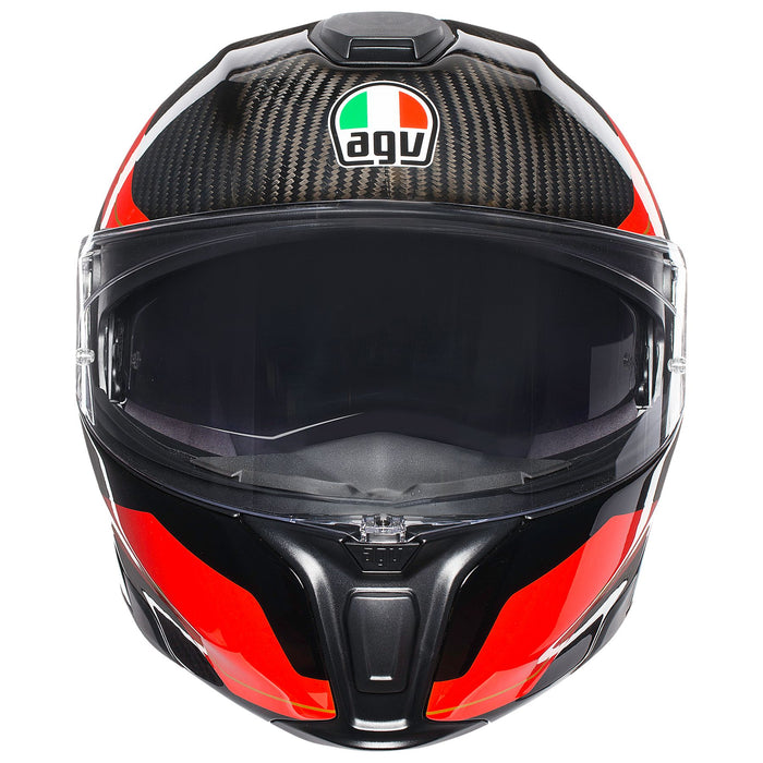 Casco Sportmodular Carbon Sharp all2bikes