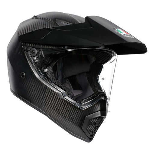 Casco AX-9 Carbon all2bikes
