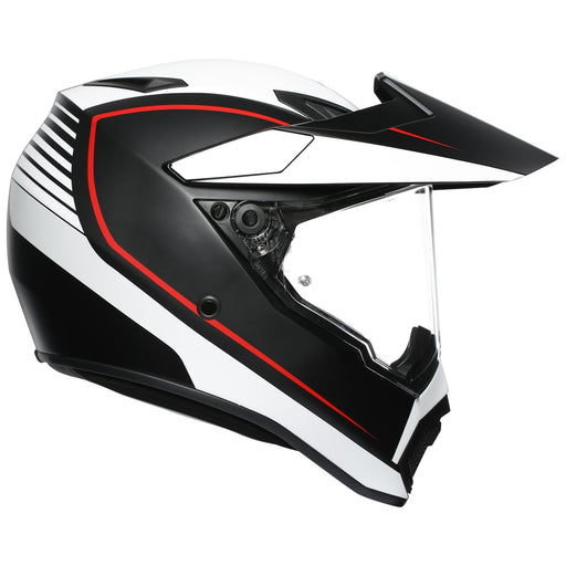 Casco AX-9 Pacific Road all2bikes