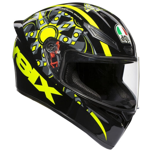 Casco K1 Flavum 46 all2bikes