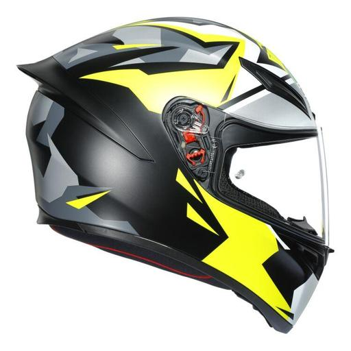 Casco K1 Mir 2018 all2bikes
