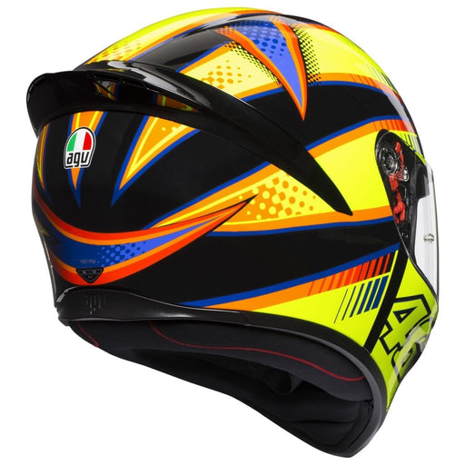 Casco K1 Soleluna 2015 all2bikes