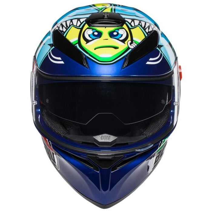 Casco AGV K3 SV MISANO 2015 ALL2BIKES