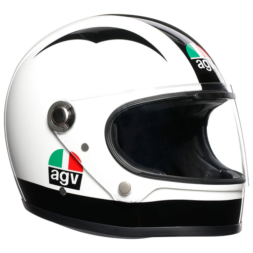 Casco X3000 Tribute Angel Nieto all2bikes