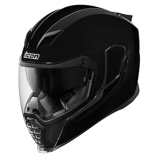 Casco Icon Airflite Black all2bikes