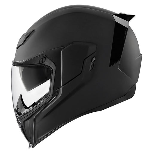 Casco Icon Airflite Rubatone Matt Black all2bikes