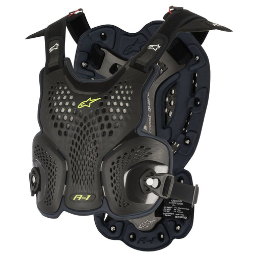 Pechera Alpinestars A-1 Roost all2bikes