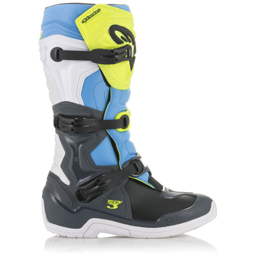 Botas Alpinestars Tech 3 all2bikes