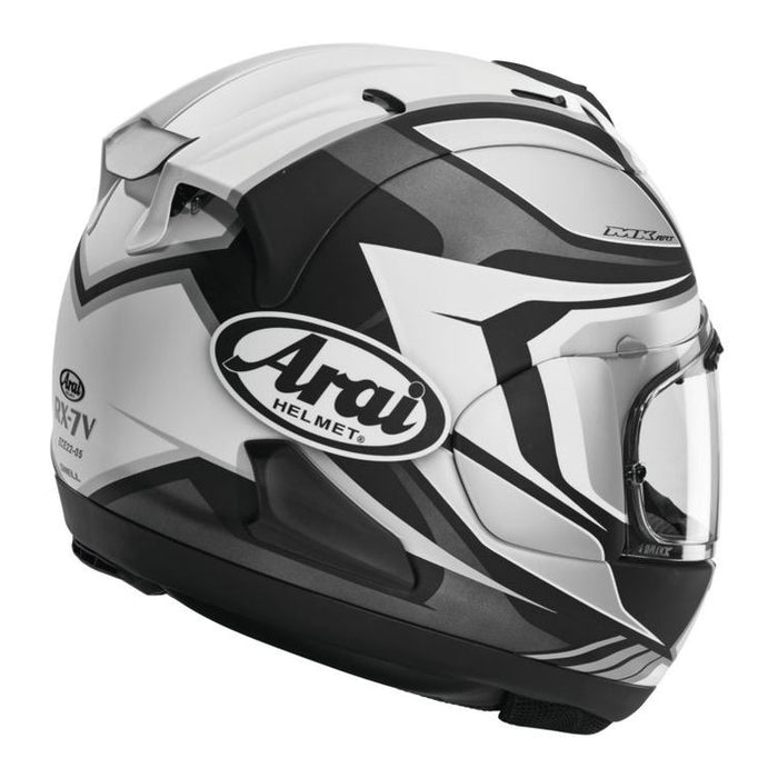Casco Arai Corsari X Bracket all2bikes