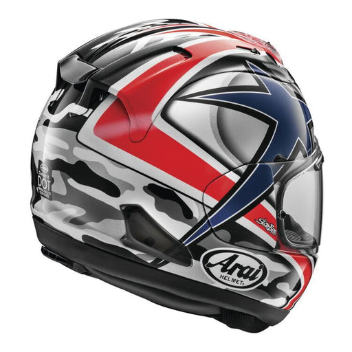 Casco Arai Corsair X Nicky Heyden Laguna all2bikes