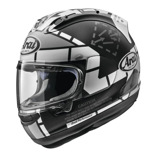 Casco Arai Corsair X Vinales 4 all2bikes