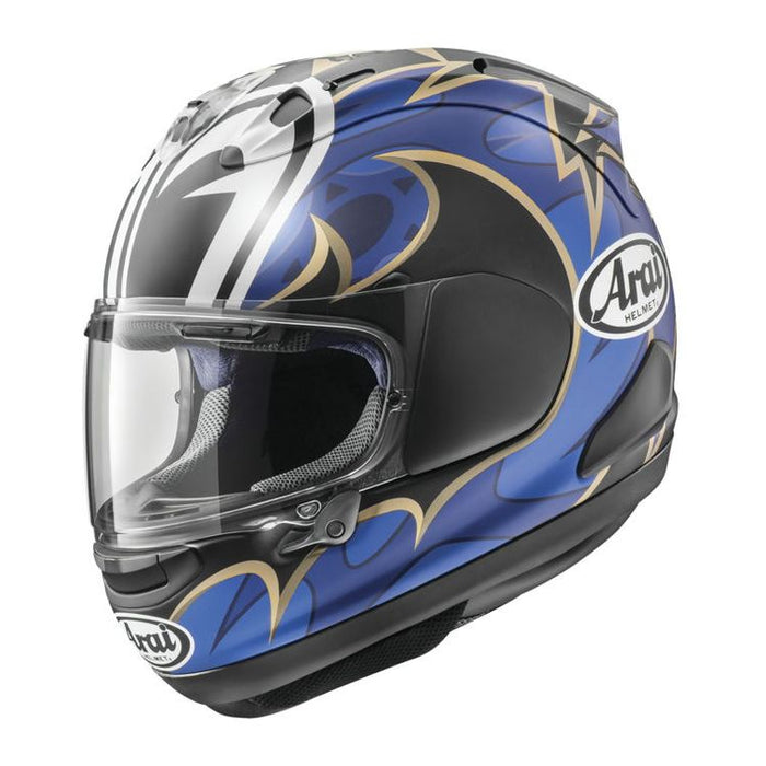 Casco Arai Corsair X Nakasuga 2 all2bikes
