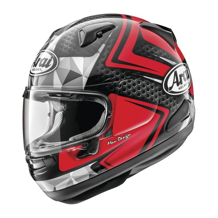 Casco Arai Signet-X Dyno all2bikes
