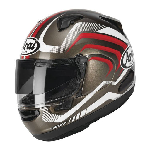 Casco Arai Signet-X Shockwave all2bikes