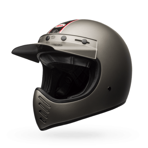 Casco Bell Moto-3 Independent