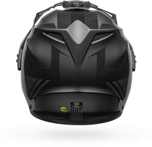 Casco Bell Mx-9 Adventure Mips Blackout