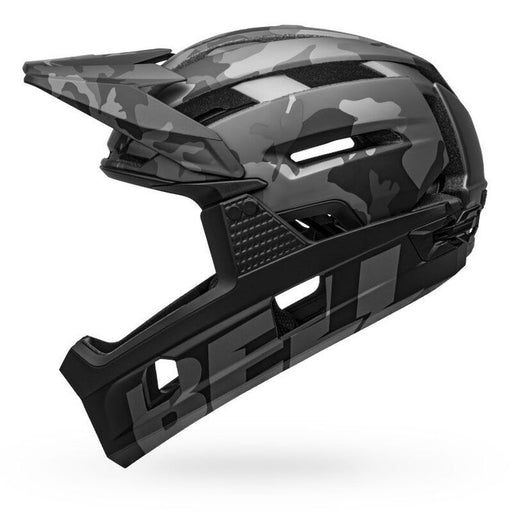 Casco Bicicleta Bell MTB Super Air R Mips All2bikes