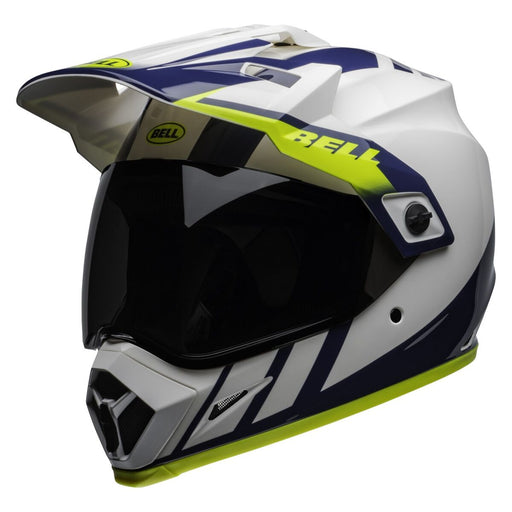 Casco Bell MX-9 Adventure Mips Dash