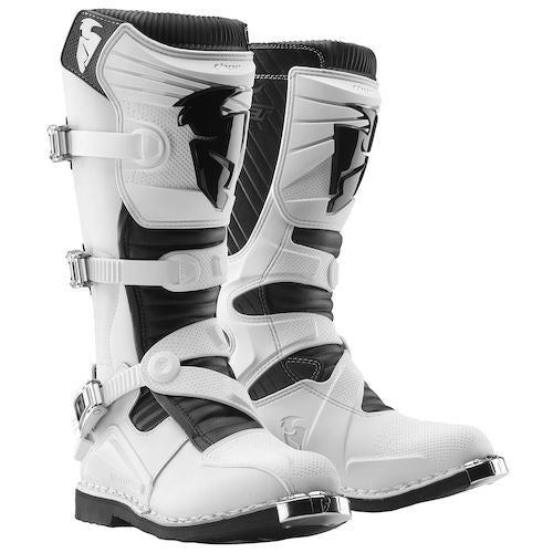 Botas Thor Ratchet Blanco