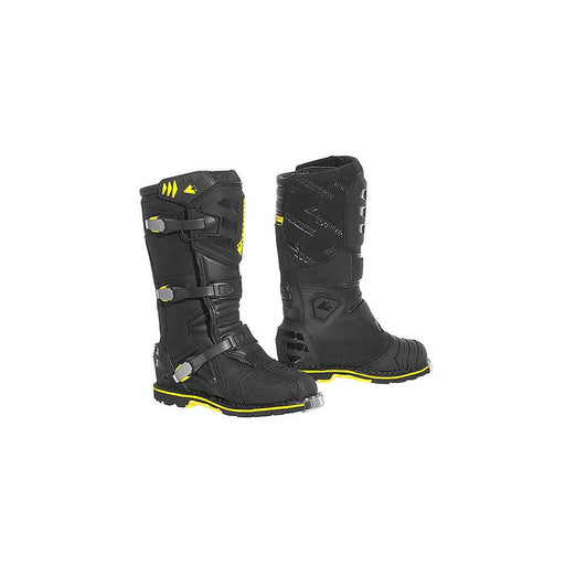 Bota Touratech Destino Adventure Black