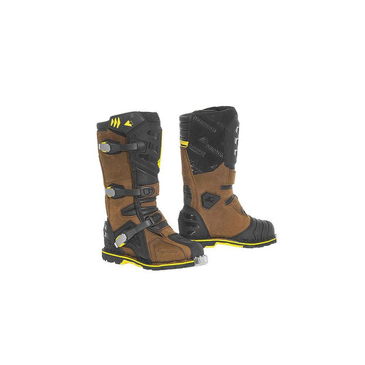 Bota Touratech Destino Adventure