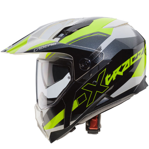 Casco Caberg Xtrace all2bikes